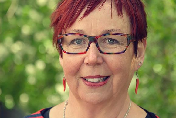 Maija Nurminen
